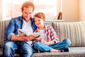 幫6~10歲孩子提高閱讀理解能力的6個方法