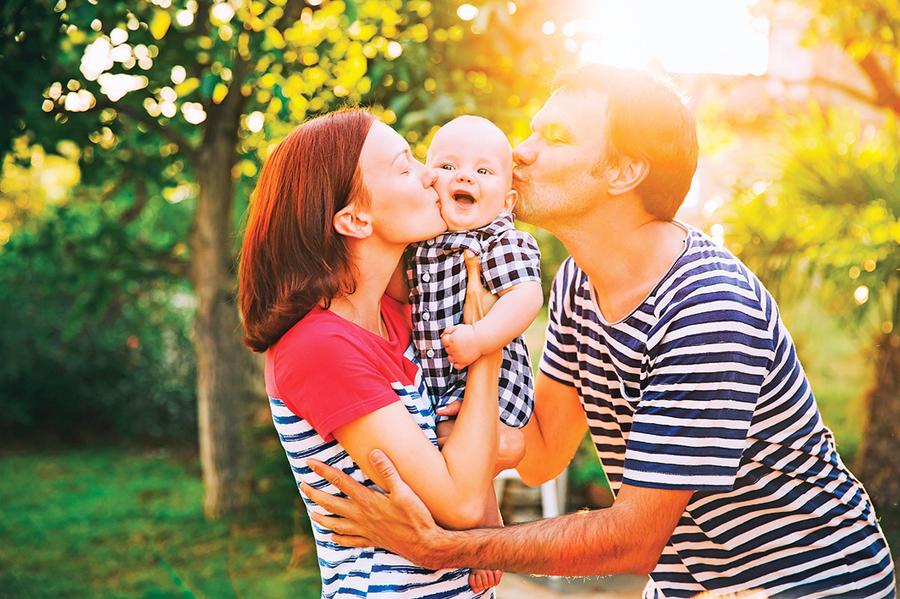 人初千日  找回養兒育女的幸福感和成就感(上)