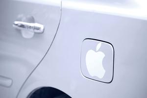 蘋果要推自駕車 投資人興奮 需克服挑戰多
