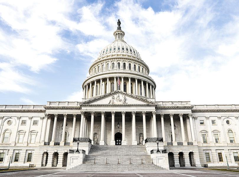 1月6日美國國會參眾議員面臨重大抉擇