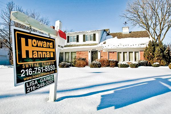 美中地區屋價漲一成 估今年漲勢持續