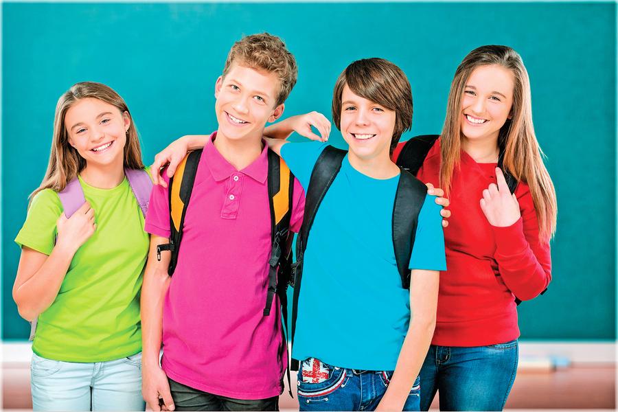 有主見的青少年 溝通能力更好