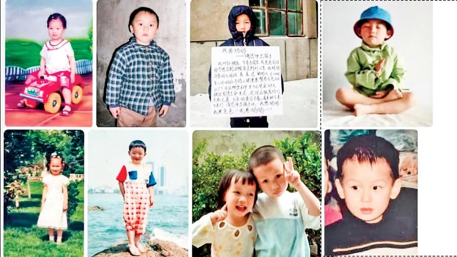 美媒:中國兒童遭受的宗教信仰迫害