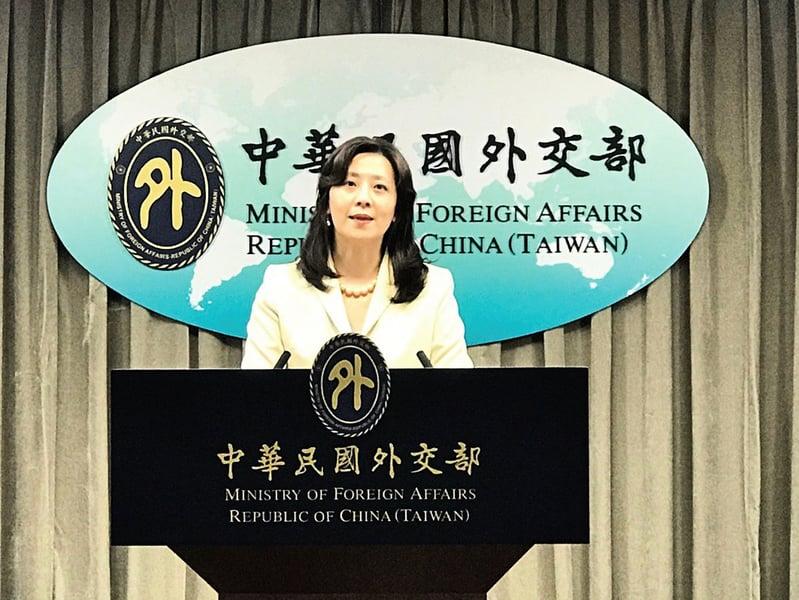 台美將舉行政治軍事對話