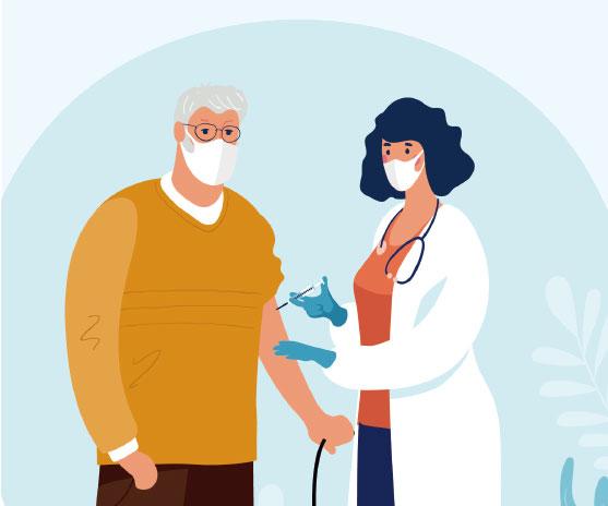 寒流來襲流感發威 如何降低感染機會?