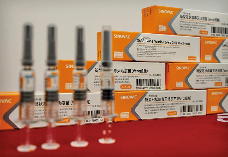 打臉中國疫苗 尼泊爾更願從印度獲得疫苗