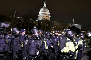美國會暴亂 蓬佩奧:罪犯必繩之以法