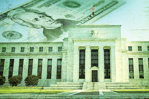 美股泡沫化和美元崩潰論