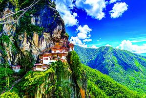 不丹王太后夢前世 故地重遊感輪迴