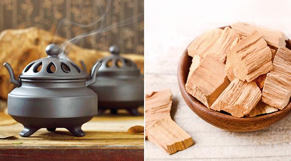 示意圖:燃燒了一枚貢香後,宮中染病的人就陸陸續續都轉危為安,不久神奇痊癒了。(Shutterstock)