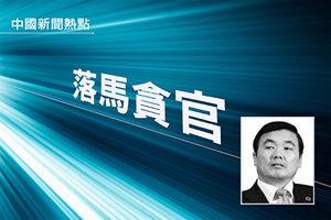 國開行董事長胡懷邦被判無期 涉三大案 妻跳樓亡