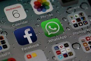 WhatsApp新設定強制與Facebook分享資料