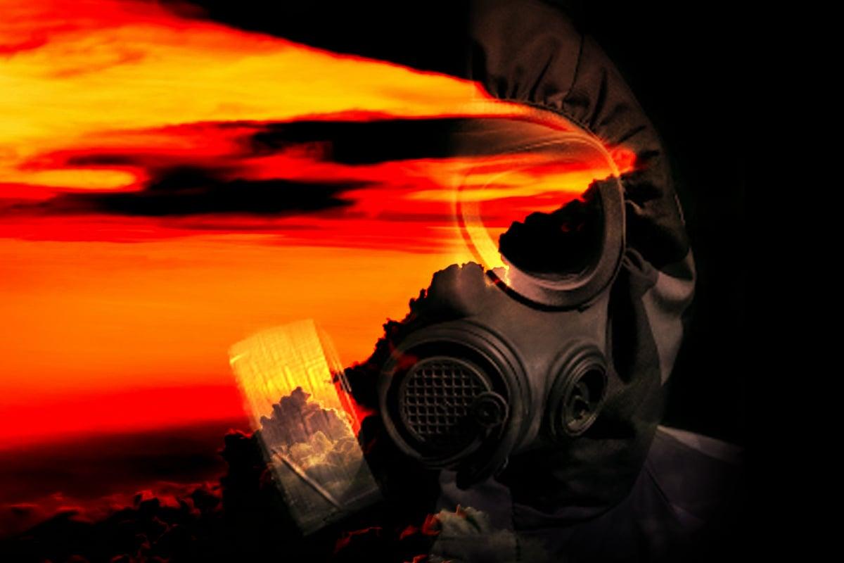 國際衛生官員警告,2020年COVID-19(中共病毒)不是最大瘟疫,未來人類面臨的公共健康危機或更可怕;《諸世紀》預言,2021年更具毀滅性;災難與希望。(大紀元製圖)