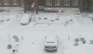 極寒天氣襲擊 大陸民眾在瑟縮中度日