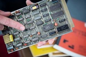 美國制裁後晶片漲3成 恐衝擊中國半導體競爭力