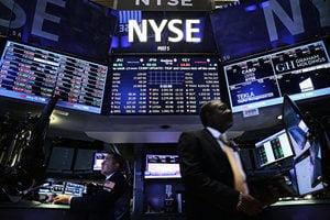 十五隻中概股遭美國剔除 各大指數商拋售