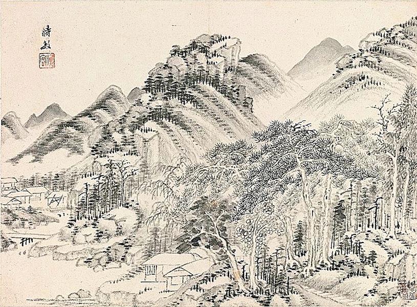 重溫經典——《東周列國志》《東周列國志》三百野人的故事