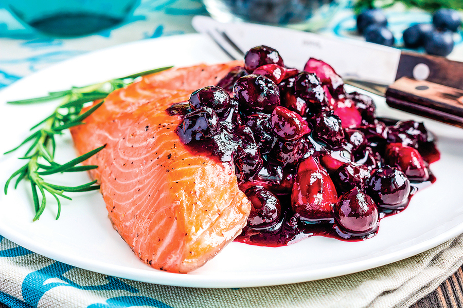 漿果適當保存 四季都能享用美味(上)