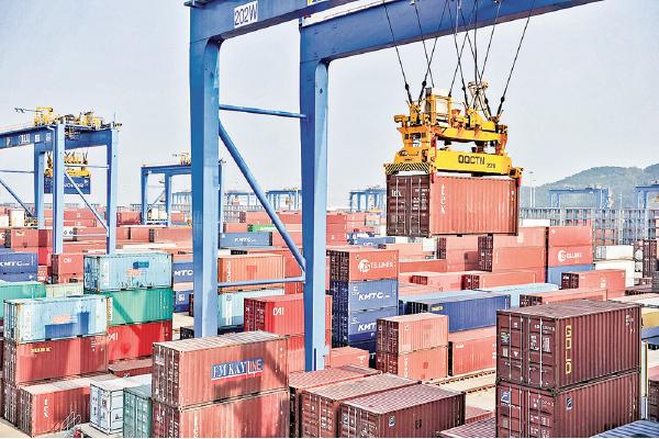 匯率原料運費均漲 外貿企陷困境不敢接單