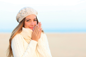 終結冬季敏感 溫和保養搞定失衡肌!