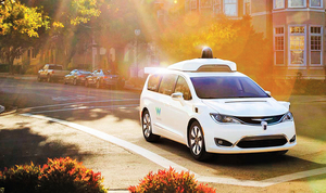 「自動駕駛」被濫用?Waymo改稱自主駕駛