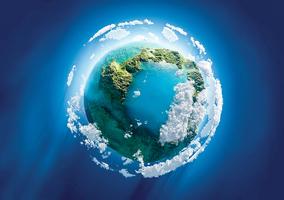 地球上人造物質  超過生物物質總量