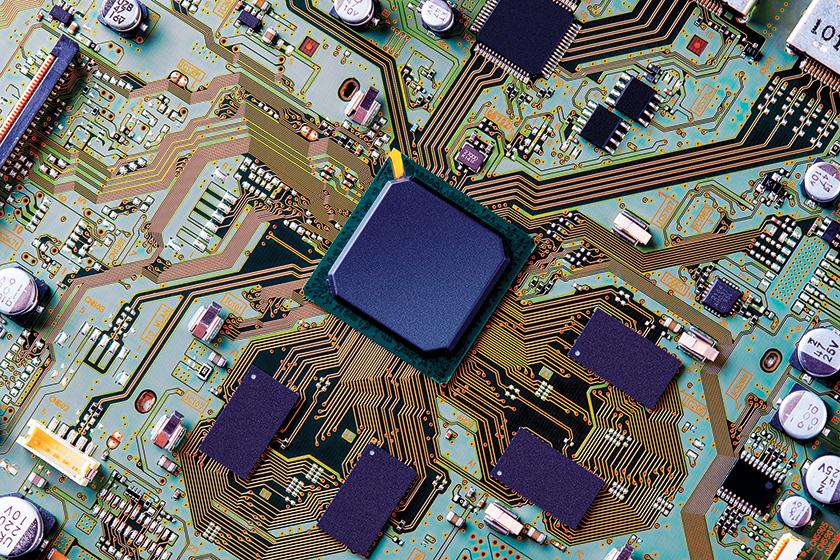 彈性納米鑽石 開拓下一代微電子設計