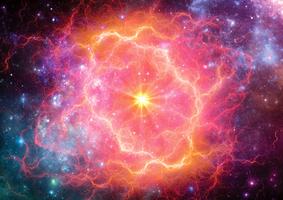為甚麼我們很少看到 超新星爆發?