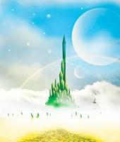 童話故事:綠野仙蹤(下)