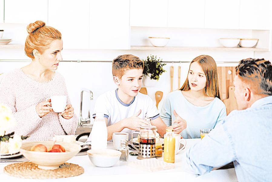 疫情影響飲食習慣 四種生活新改變