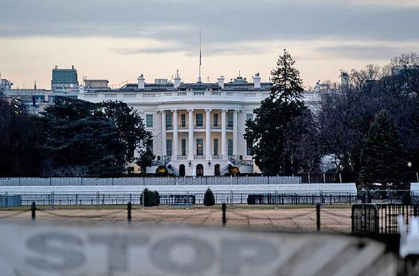 華盛頓特區進入緊急狀態