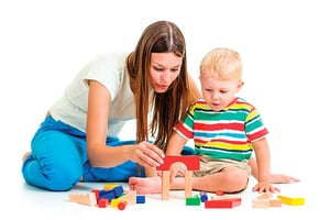 發展孩子的算數能力:適合0~4歲 一