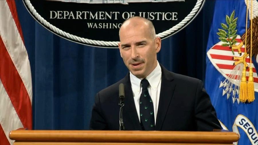 國內恐怖主義非具體罪名 聯邦檢控聚焦煽動叛亂罪