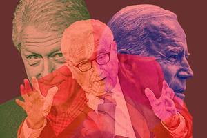 中共老朋友 資本與極權運作內幕