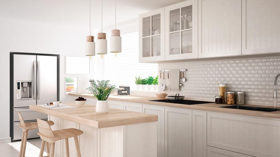 尋求舒適和風格  六個居家佈置新趨勢