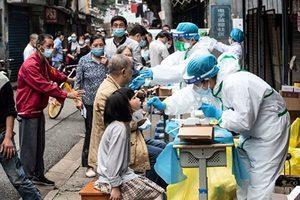 【一線採訪】武漢市民:世衛是擺設 助中共甩鍋
