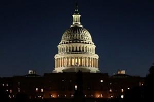 【財經話題】美國債務危機已無回頭路