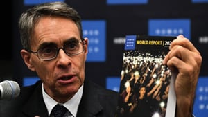 《2021世界人權報告》:中國人權狀況進入至暗時期