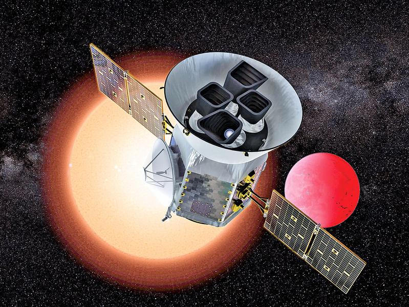 2020年人類太空探索有何作為