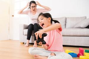 停課帶小孩好累 三遊戲讓孩子不再喊無聊