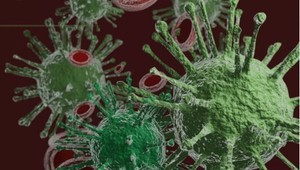 WHO:中共病毒變種病毒株已蔓延50國