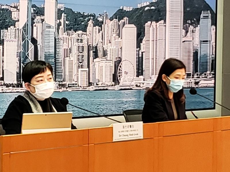 本港今日新增38確診油麻地等20多處須強制檢測