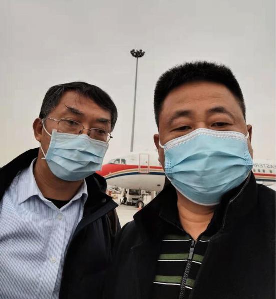 大陸律師謝陽陳科雲探望常瑋平父母遭警攔截失聯
