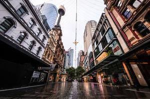 澳洲零售商議租能力大升   業主退一步尋雙贏
