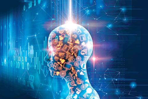 藉助人工智能了解大腦思維