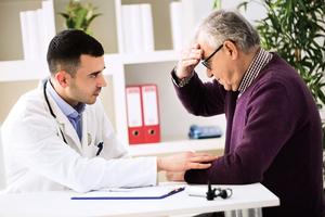 淺談慢性疼痛的行為模式與治療方法