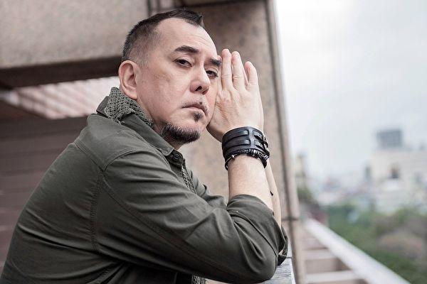 亞洲電視大獎 黃秋生憑ViuTV《理想國》封視帝