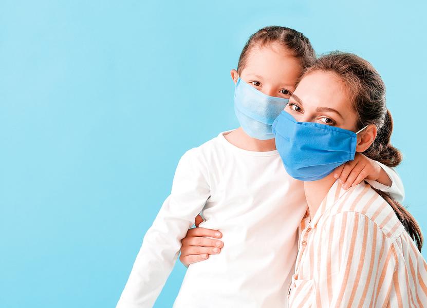 彩色口罩恐含致癌物? 醫生:選擇戴這三種顏色比較安全