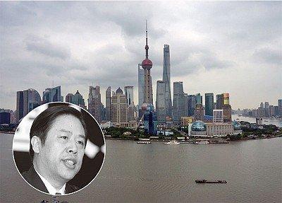 上海紅樓淫亂黑幕曝光 江澤民老巢面臨新一輪清洗