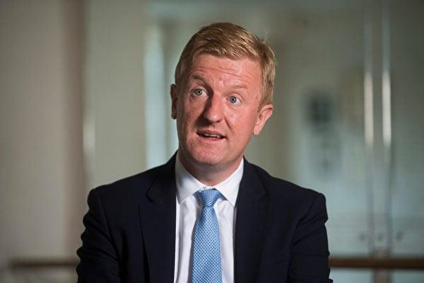 Parler宣佈平台恢復 英國大臣:須監管社媒